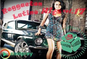 Reggaeton Latino Hits Collection Vol.7-18 (2016)