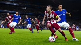 Re: eFootball PES 2021 (2020)