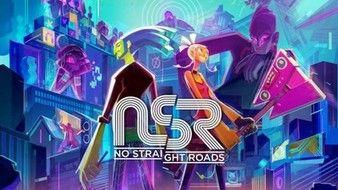 Re: No Straight Roads (2020)
