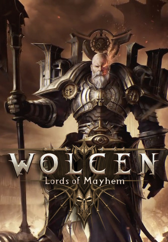 Re: Wolcen: Lords of Mayhem (2020)