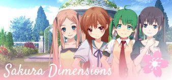 Sakura Dimensions (2020)