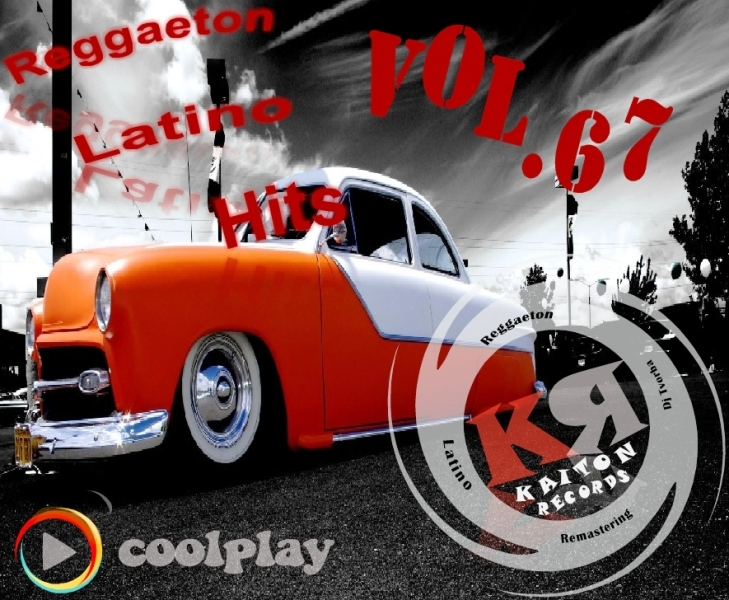 Reggaeton Latino Hits Vol.67 ( January -2021 )