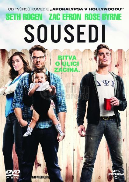 Re: Sousedi / Neighbors (2014)
