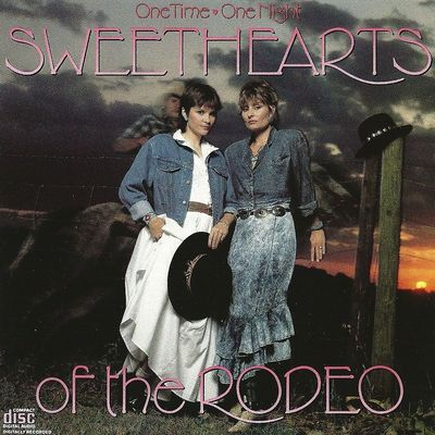 Re: Sweethearts Of The Rodeo