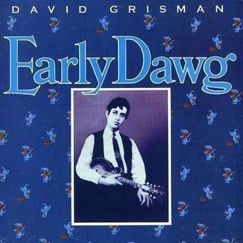 Re: David Grisman