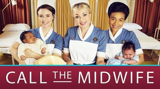 Zavolejte porodní sestřičky / Call the Midwife / CZ
