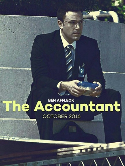 Re: Zúčtování / Accountant, The (2016)