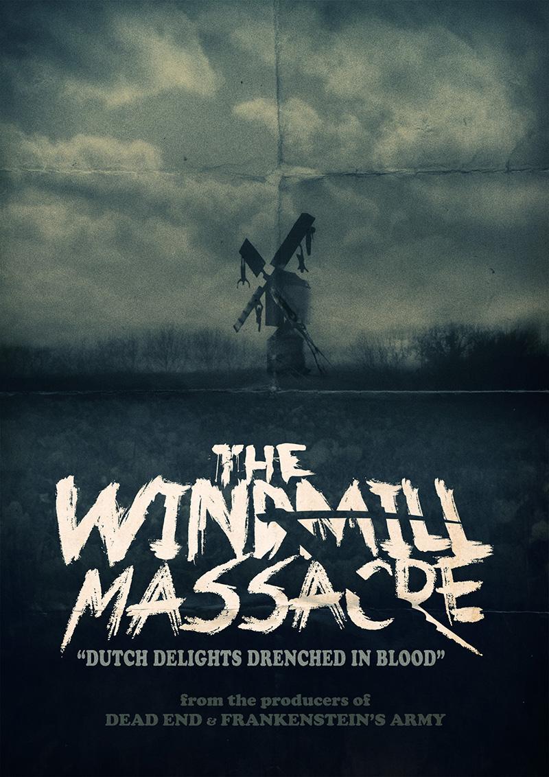 Re: The Windmill Massacre (2016)