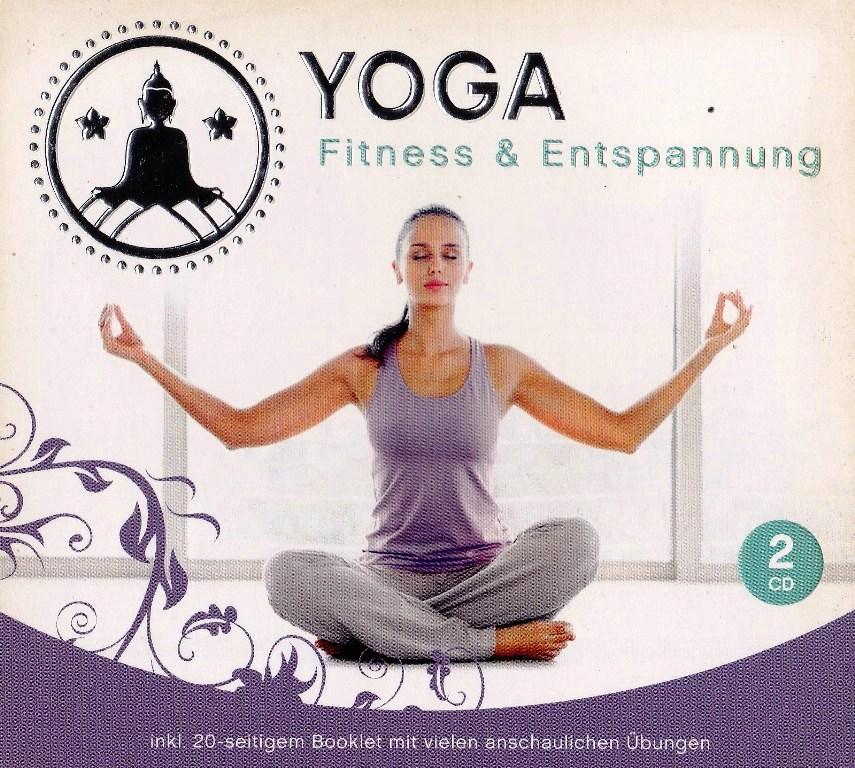 YOGA Fitness & Entspannung (2010) DE