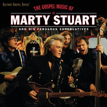 Re: Marty Stuart