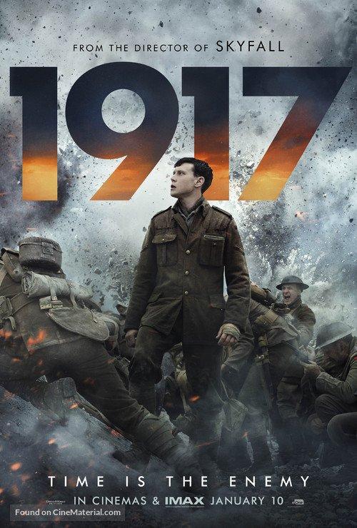 Re: 1917 (2019)