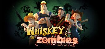 Re: Whiskey & Zombies: The Great Southern Zombie Escape (202