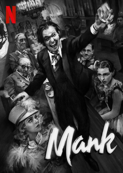 Re: Mank (2020)