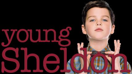 Malý Sheldon / Young Sheldon / CZ