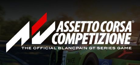 Re: Assetto Corsa Competizione (2019)