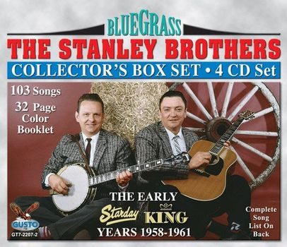 Re: Stanley Brothers