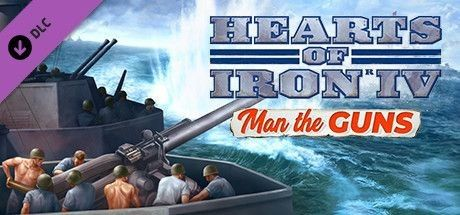 Re: Hearts of Iron IV (2016)