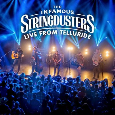 Re: The Infamous Stringdusters