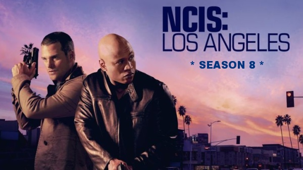 Re: NCIS: Los Angeles / CZ